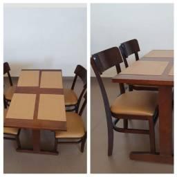 Vendo Mobiliário usado para Restaurante/Bar/Lanchonete