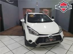 Título do anúncio: Hyundai Hb20x 2019 1.6 16v premium flex 4p automático