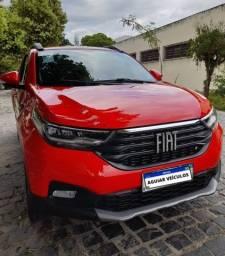 Título do anúncio: Fiat strada 1.3 VOLCANO flex