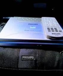 Título do anúncio: DVD Portátil Philips