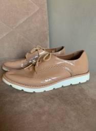 Sapato Oxford - Tam. 37