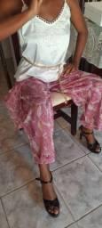 Calça Panta Luxo