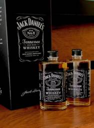 Jack Daniels 60ml