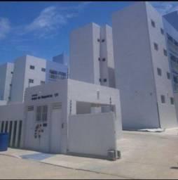 Alugo apartamento em nova mangabeira