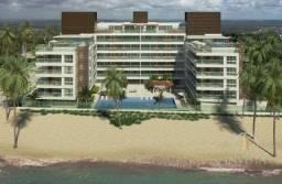 Título do anúncio: Cobertura com 4 dormitórios à venda, 220 m² por R$ 4.990.000,00 - Areia Dourada - Cabedelo