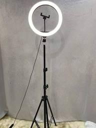 Título do anúncio: Tripé para ring light camera *somente tripe