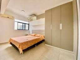 Título do anúncio: Apartamento com 2 dormitórios para alugar, 48 m² por R$ 1.800,00/mês - Manaíra - João Pess