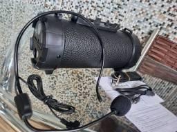 Caixa de som de alto volume (com garantia)