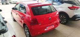 Título do anúncio: Volkswagen Gol 1.0 - 2020 . Aceito financiamento