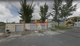 Título do anúncio: Casa com 3 dormitórios à venda, 100 m² por R$ 270.000,00 - Paupina - Fortaleza/CE