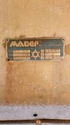 Fabrica de Gelo MADEF