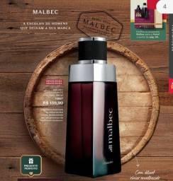 Título do anúncio: Perfume Malbec tradicional *159.90 Boticário