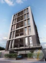 Título do anúncio: Apartamento com 1 dormitório à venda, 43 m² por R$ 338.034,00 - Cabo Branco - João Pessoa/