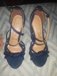 Anabella azul, 37 n°
