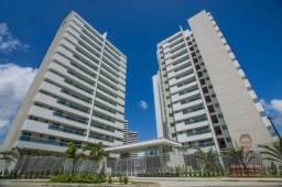 Apartamento no Estação das Flores com 3 dormitórios à venda, 89 m² por R$ 499.000 - Cambeb