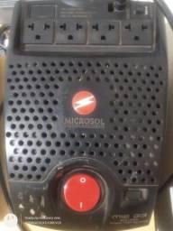Título do anúncio: Estabilizador Microsol de 500 WATTS