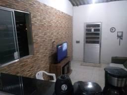 Vendo casa em Nova Olinda/Águas compridas