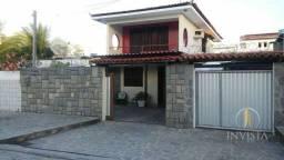 Título do anúncio: Casa com 4 dormitórios à venda, 160 m² por R$ 730.000,00 - Bessa - João Pessoa/PB