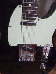 Guitarra Fender Telecaster Highway One USA ano 2007 estado de nova