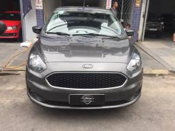 Título do anúncio: Ford ka 1.0 ano 2019 único dono  valor 56.900