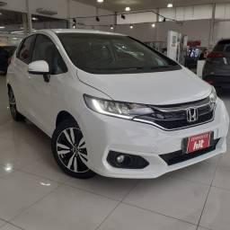 Título do anúncio: Honda Fit EXL 1.5 Flex/Flexone 16V 5p Aut