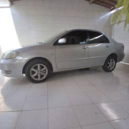 Título do anúncio: Corolla xli flex  2007/2008
