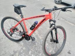 Título do anúncio: Oggi hacker sport 2020 bike