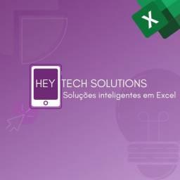 Automatizamos suas planilhas Excel, confira!