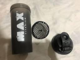 Coqueteleira Max Titanium