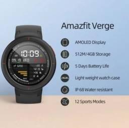 Amazfit verge modelo A1811 c/GPS