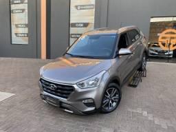 Título do anúncio: Hyundai Creta 1.6 Pulse 18/18 Flex AUT 60.000km