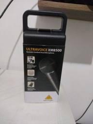 Título do anúncio: Microfone Behringer<br>XM8500 - Novo