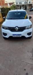 Título do anúncio: Renault Kwid 2018