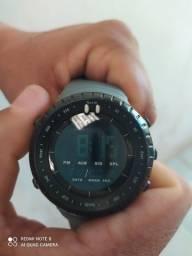 Relógio 3ATM  Digital 50,00