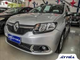 Título do anúncio: Renault Sandero 1.6 16v Sce Dynamique