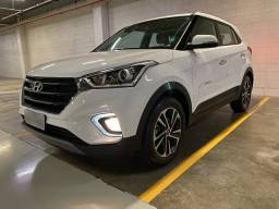 Título do anúncio: Hyundai Creta Prestige 2.0 AT 13.000Km