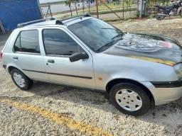 Fiesta 2001/2002