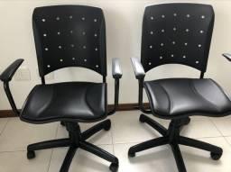 Título do anúncio: Cadeira Giratória Ergoplax Diretor