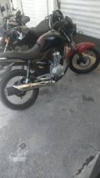 Título do anúncio: Moto 150 2010/2010