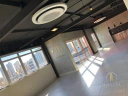 Título do anúncio: Apartamento com vista para o Parque Parahyba II, com 1 dormitório à venda, 54 m² por R$ 37