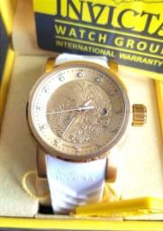 Título do anúncio: Relógio Invicta Rally Yakuza 19546 Automático Nf