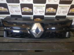 Grade Renault Oroch