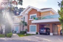Casa com 4 dormitórios à venda, 278 m² por R$ 1.599.000,00 - Santa Felicidade - Curitiba/P