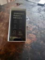 Smartphone  Samsung novo