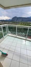 Título do anúncio: Apartamento à venda com 2 dormitórios em Recreio dos bandeirantes, Rio de janeiro cod:6644