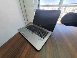 Notebook Hp Elitebook 840 core i7 500GB HD 8GB ram até 12x