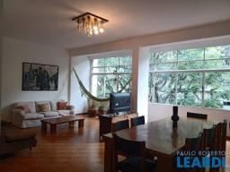 Título do anúncio: Apartamento para alugar com 4 dormitórios em Jardim américa, São paulo cod:657173