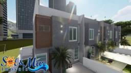 Título do anúncio: D-5 Duplex novos em ótima localização para o lado do mar