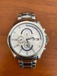 Relógio Tommy Hilfiger Original clássico