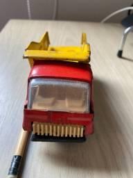 brinquedo antigo - caminhão